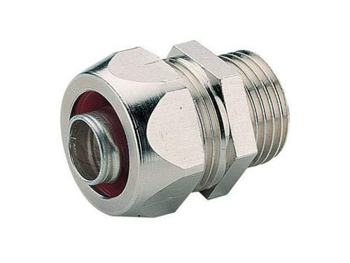 FIN DEA S P A  BTICINO - 2000 Metal-Raccordo se reunió  M20 D = 21 82036