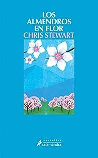 Los almendros en flor par Chris Stewart