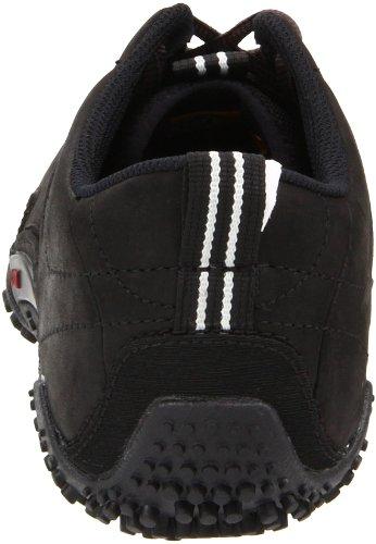 Caterpillar Mens Shelk Hiking Shoe Black