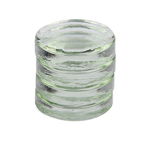 Glas Gärung Gewichte für Wide Mouth Mason Jar fermention Sauerkraut, Kimchi, Pickles Erhalt 4Stück neuen