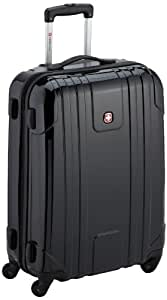 SwissGear Roller Case, 61 cm, 61.00 Liters, Black