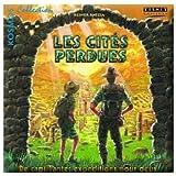 Tilsit Editions - Les Cités Perdues