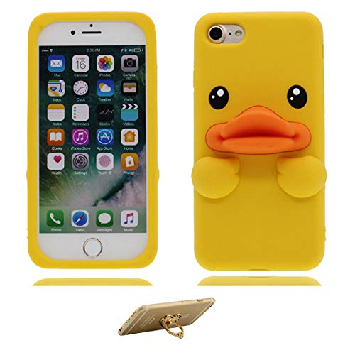 YuanYuZhongPhoneSky hülle für iPhone 6s Plus, Silicone handyhülle für iPhone 6 Plus/6S Plus 5.5