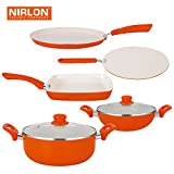 NIRLON New 4 Layer Reinforced Ceramic No...