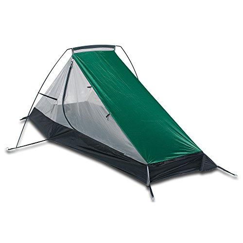 aqua-quest-west-coast-bivy-tent-one-person-single-pole-shelter-green-white