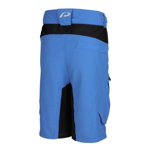 'Protective–Pantaloni baggy da uomo classico, Uomo, Baggy Classico, Ultra blu, XXL Ultra blu