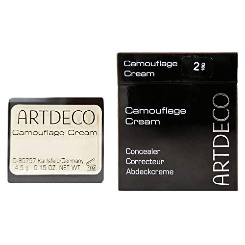 Artdeco 54561 Camouflage Cream Corrector - 4 gr