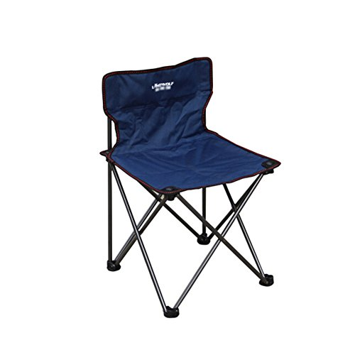 Outdoor Leisure Folding Chair Portable Camping Picnic Barbecue Fishing Sketch Holiday Party Beach Chair Aluminum Oxford Cloth Bearing 100kg