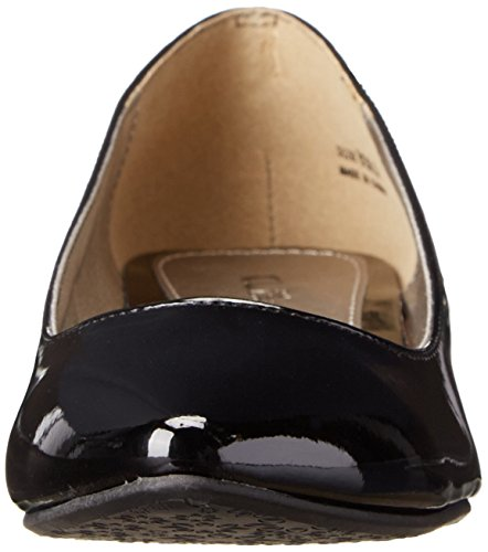 CL By Laundry Suzie Synthétique Talons Compensés Black