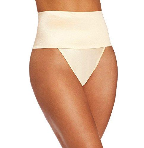 MISSMAOM Donna Bustino Shaping Body, Dimagrante Seamless Corsetto Mutanda Contenitiva Fascia Elastica Shapewear da Donna