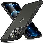 جراب ESR زجاجي لهاتف iPhone 12/12 Pro 6.0 بوصة 2020