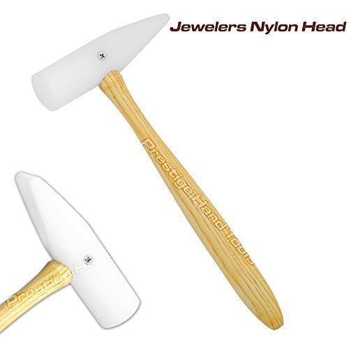 PTL Prestige nailon cuña martillo joyería Relojeros