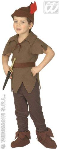 WIDMANN S.R.L., Elf Kostüm AT -
