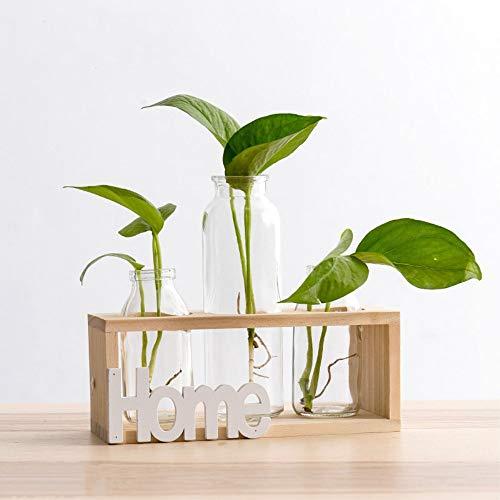 Lovely planter/vase set