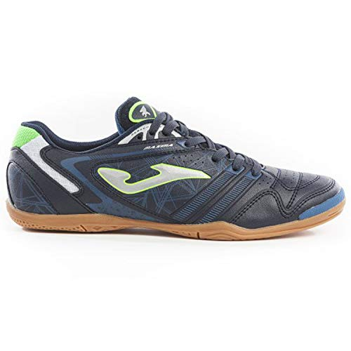 Joma Scarpe Calcetto Maxima Indoor 903 Navy