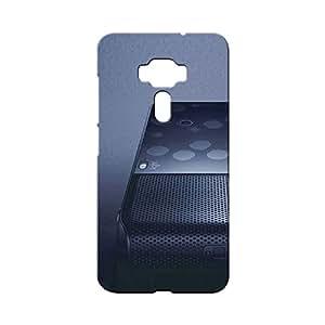 G-STAR Designer Printed Back case cover for Asus Zenfone 3 (ZE552KL) 5.5 Inch - G0519