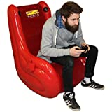 BraZen Flair Inflatable 2.0 Surround Sound Adult Gaming