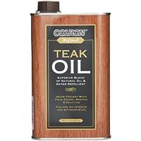 Ronseal CRTO 500ml Colron Refined Teak Oil
