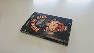 book cover of Budgie Bill