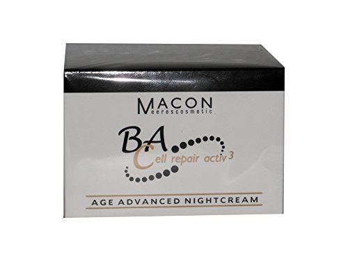 Age Advanced Nightcream 50ml