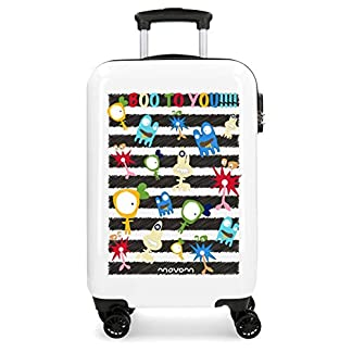 MOVOM-Happy-Time-Kindergepck-55-centimeters-32-Mehrfarbig-Multicolor