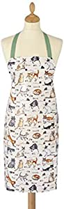 Ulster Weavers Madeleine Floyd Cats PVC Apron by Ulster Weaver