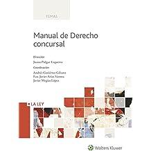 Manual de Derecho concursal (La Ley)