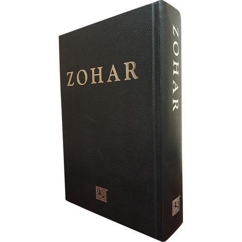 Black Zohar Europe Edition