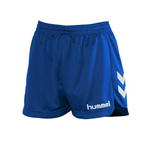 Hummel - Short CLASSIC LADY Bleu Taille - M
