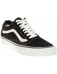 Vans - Basket Old Skool Vd3hy28 Black/White