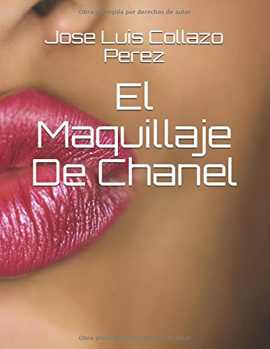 El Maquillaje De Chanel
