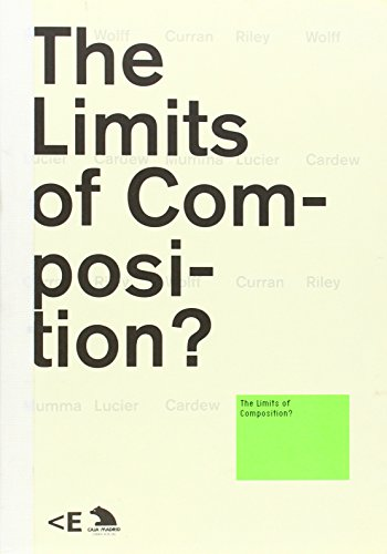 The Limits of Composition? PDF Books