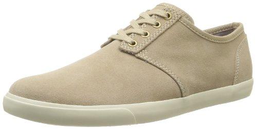 Clarks Torbay Lace 203576327, Sneaker Uomo, Beige, 41