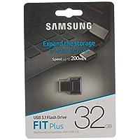 Samsung USB 3.1 Flash Bellek FIT PLUS 32 GB