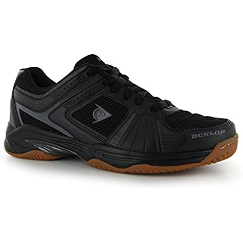 Dunlop - Zapatillas de Material Sintético para hombre