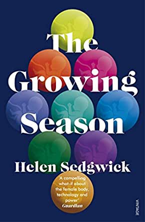 The Growing Season English Edition Ebook Helen Sedgwick