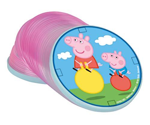 Simba 109262381 peppa pig magic spring