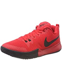 new products 24c48 e9fea Nike Zoom Live II, Chaussures de Basketball Homme