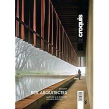 RCR Arquitectes, 2012-2017 : signicado en la abstracción = Meaning in abstraction (EL CROQUIS, Band 190)