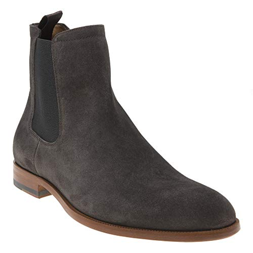 BOSS Cardiff_cheb_SD Homme Boots Marron