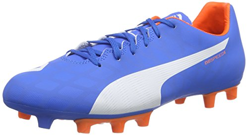 7. Puma Men's evoSPEED 5.4 FG Football Boots