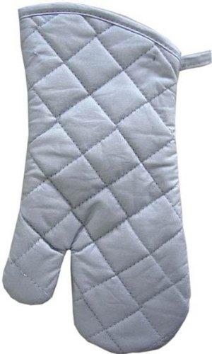 Birambeau 7136 Handschuh, Baumwolle mit Aluminiumfasern
