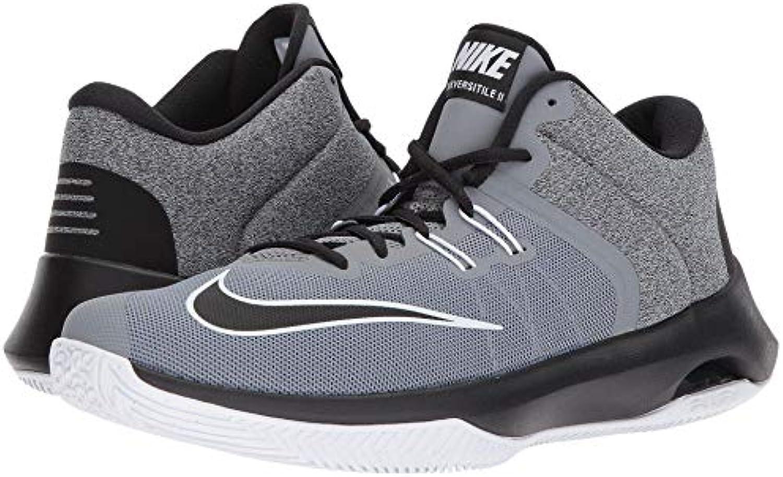 Donna  Uomo Nike Nike Nike AIR VERSITILE PELLE GRIGIO Sensazione di comfort alla moda meraviglioso | Vendita Calda  | Folle Prezzo  | Diversificate Nella Confezione  | Uomini/Donne Scarpa  | Gentiluomo/Signora Scarpa  | Uomo/Donna Scarpa  fc4e46