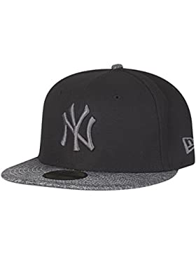 New Era Herren Caps / Fitted Cap Grey Collection NY Yankees 59Fifty