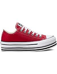 Suchergebnis auf Amazon.de für: Converse - Rot / Damen ...