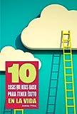 ¿Quieres ser una persona de éxito y tener éxito en la vida?Este pequeño libro le enseñará 10 hábitos esenciales para lograr su objetivo.Advertencia: Usted debe trabajar duro para poner estos 10 hábitos en práctica.