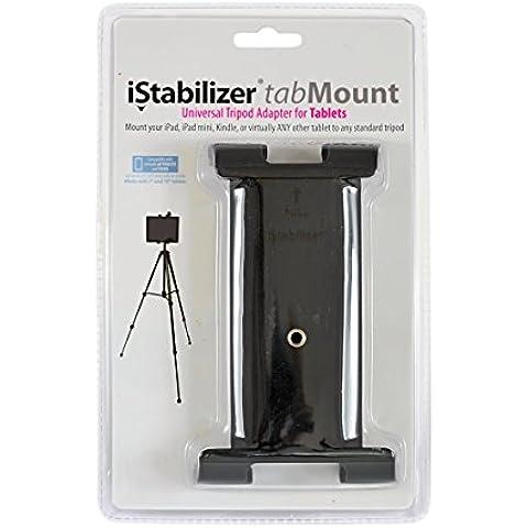 iStabilizer - Montura para tablet con adaptador para trípode