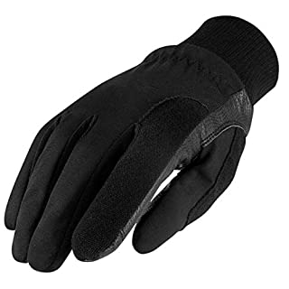 Acerbis Waterproof Urban Gloves M black