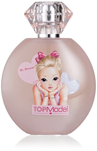 TOPMODEL PARFUMS Eau de Toilette Candy My Dream