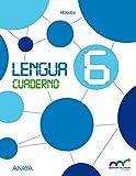 Aprender es Crecer en Conexión, lengua, 6 Educación Primaria (Andalucía, Castilla y León, Galicia, Navarra, País Va